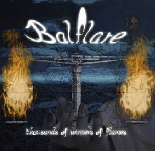 Balflare - Thousands of Winters of Flames