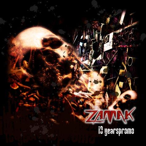 Zamak - 10 Yearspromo