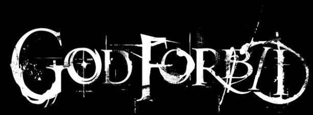 God Forbid - Logo