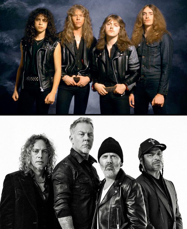 Metallica - Photo