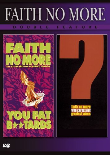 Faith No More - Live at the Brixton Academy - Who Cares a Lot?
