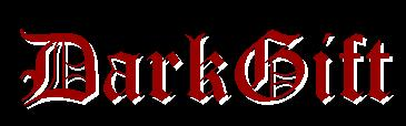Dark Gift - Logo