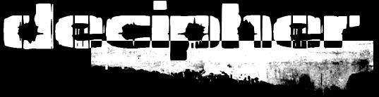 Decipher - Logo