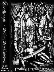 Leichengott - Psalmy przekleństwa