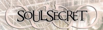 Soul Secret - Logo