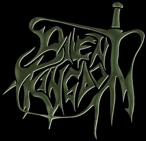 Silent Kingdom - Logo