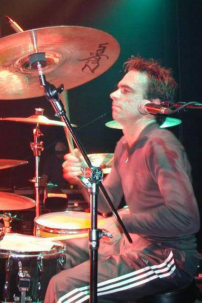 Mark Prator
