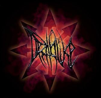 Deathlike - Logo