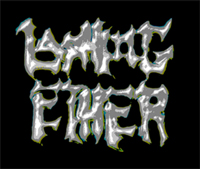 Lashing Ether - Logo