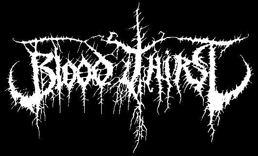 Bloodthirst - Logo