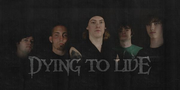 Dying to Live - Photo