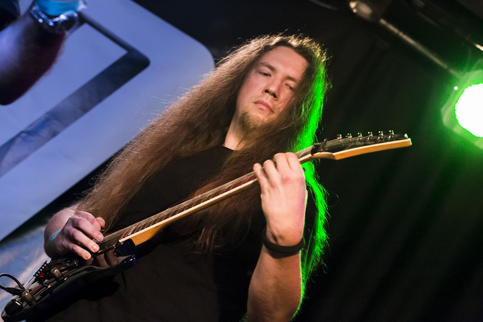 Andrey Andronov