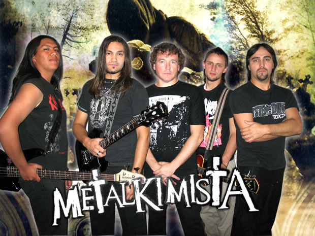 Metalkimista - Photo