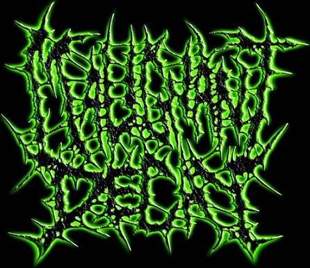 Malignant Decay - Logo
