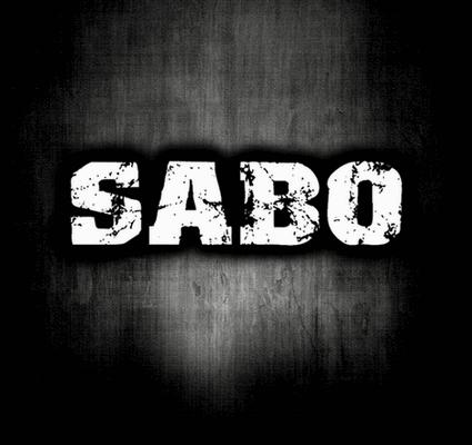 SABO - Logo