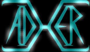 A.D.H.E.R. - Logo