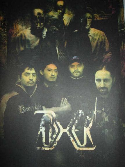 A.D.H.E.R. - Photo