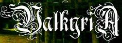 Valkyria - Logo