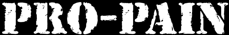 Pro-Pain - Logo