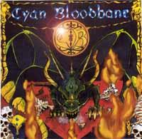 Cyan Bloodbane - Maqueta 2005