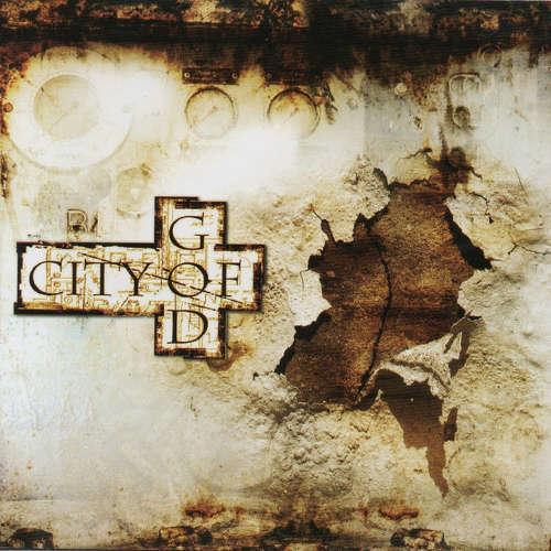 City of God - A New Spiritual Mountain