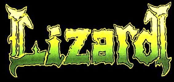 Lizard - Logo