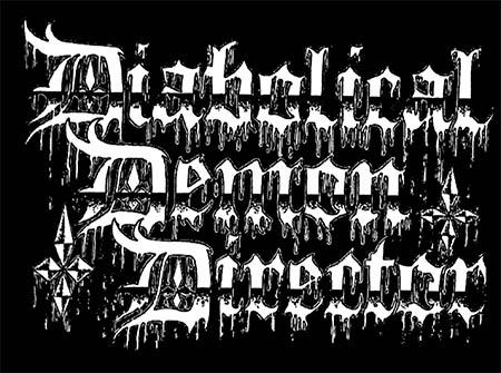 Diabolical Demon Director - Logo