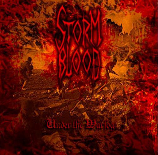 Stormblood - Under the Warfog