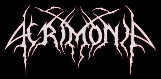 Acrimonia - Logo