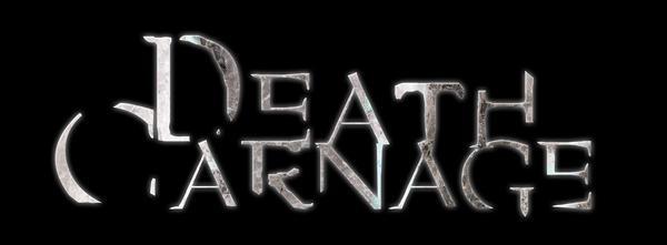 Death Carnage - Logo