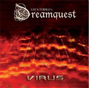 Luca Turilli's Dreamquest - Virus