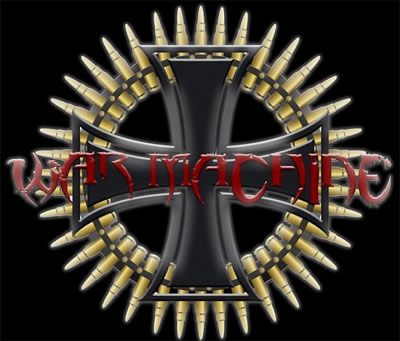 Warmachine - Logo