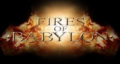 Fires of Babylon - Logo