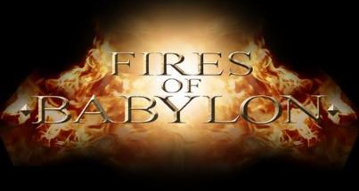 Fires of Babylon - Logo