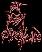 Out Body Experience - Logo