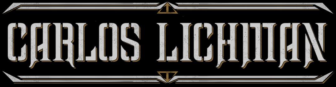 Carlos Lichman - Logo