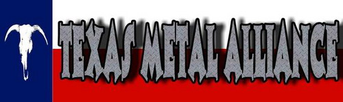 Texas Metal Alliance - Logo
