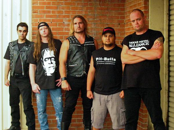 Texas Metal Alliance - Photo