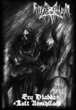 Crepusculum - Era Diabła - kult annihilacji