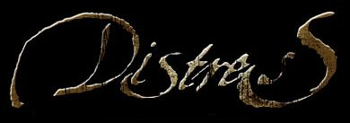 Distress - Logo