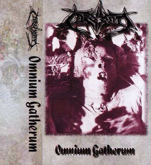 Dry Rot - Omnium Gatherum (Tribute to Jackie Chan)