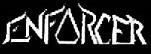 Enforcer - Logo