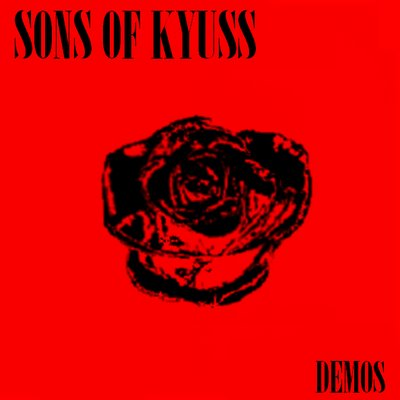 Sons of Kyuss - Sons of Kyuss