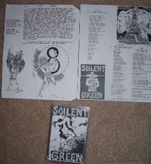 Soilent Green - Squiggly