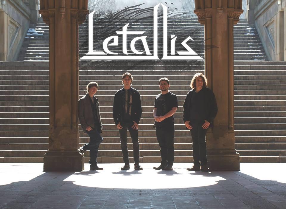 Letallis - Photo