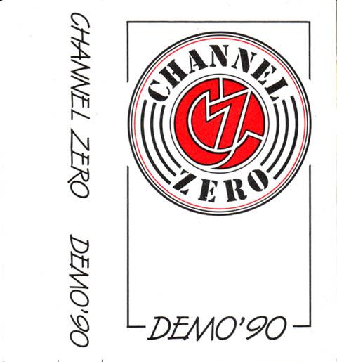 Channel Zero - Demo '90