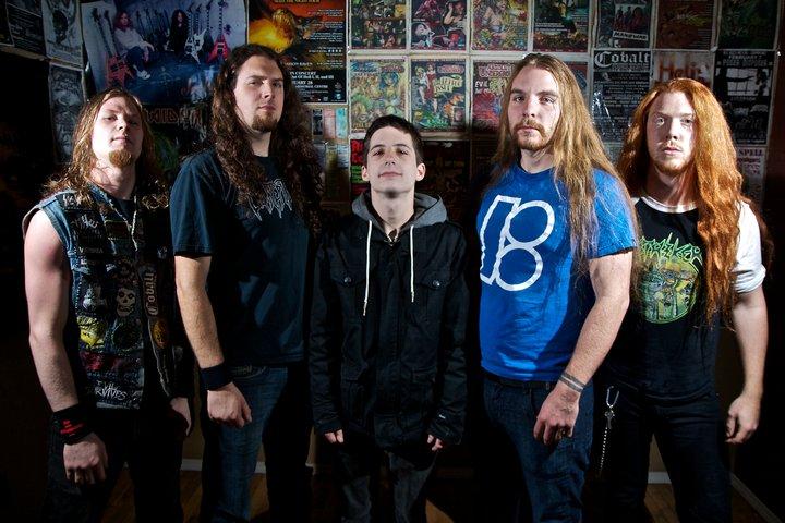 Archon Legion - Photo