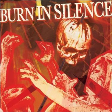 Burn in Silence - Angel Maker