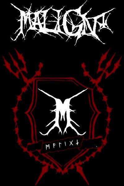Malign - Logo