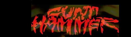 Cunthammer - Logo